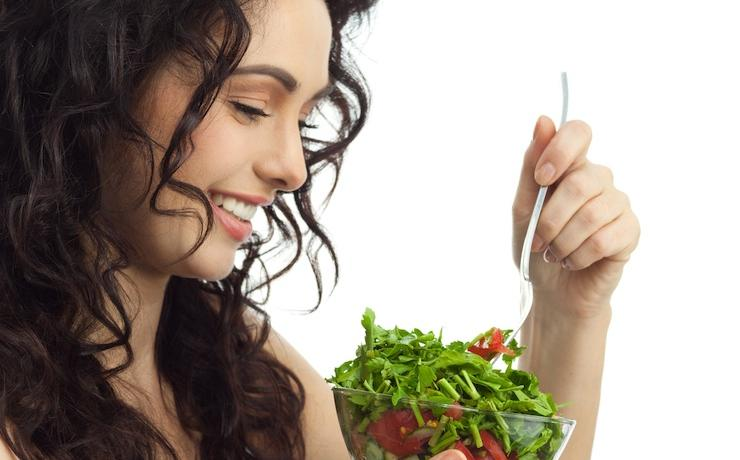 woman-eating-healthy-food-for-beauty-feature-panel